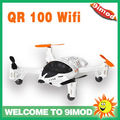 Walkera New Released WIFI series product QR W100 WIFI FPV Mini RC Quadcopter RC Helicopter