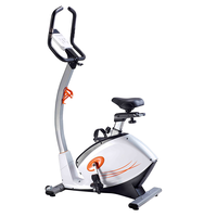 Magnetic stationary bike/crane sports exercise bike air walker