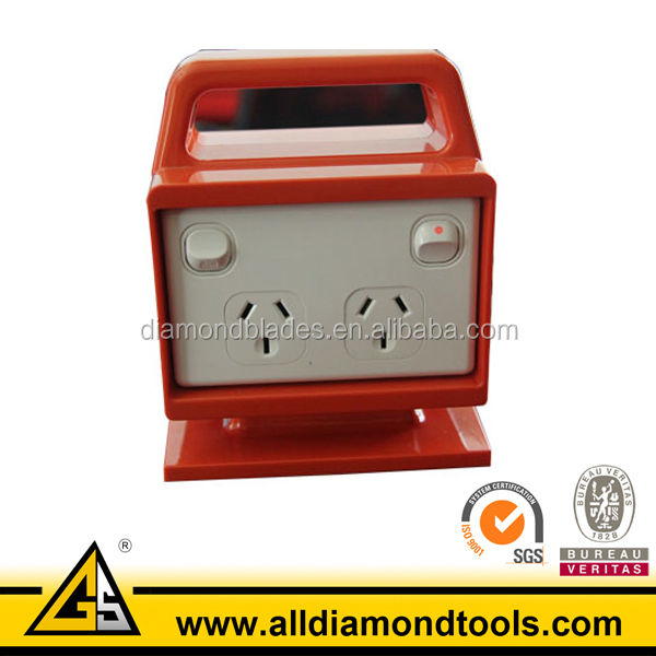 Tool Parts Electrical Plug Power Switch