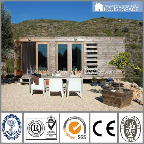 Beautiful Prefabricated Comfortable Low Cost Modular Homes
