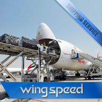 cheap air shipping rate best freight forwarder from GuangZhou to Dhaka-- Skype:bonmedcici