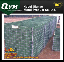 Hesco bastion concertainer/Hesco barrier bastion for protection/2015 Hot Sale HESCO Barriers Supplier