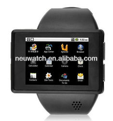 2013 hot Android smart Watch phone Z1