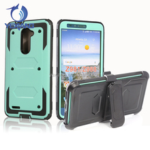 Fashion Accesories Customized Case For Zte Grand X Max 2 card stand case cover