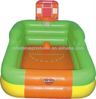 2016 summer hot products inflatable swimming pools