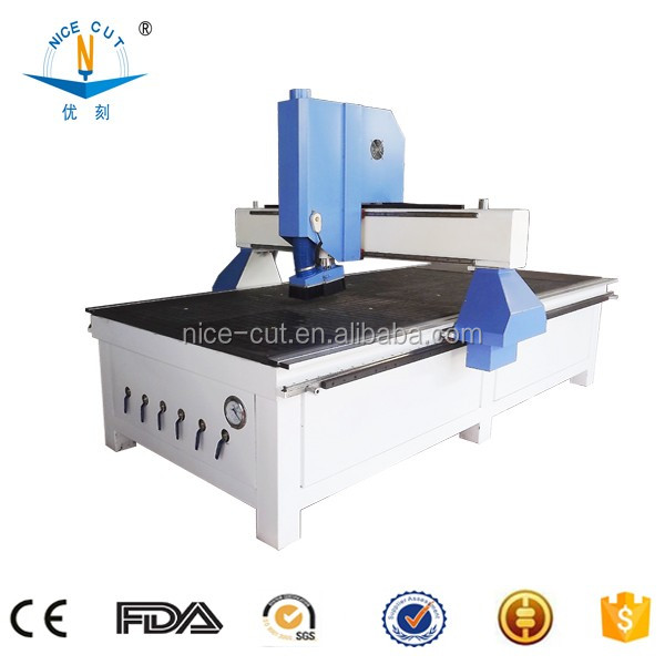 NC-R1325 3d cnc wood router machine 1325 made in china looking for china representative
