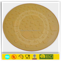 Imported Italy Silicone Mat/Rolling mat/Base and Board #S6242