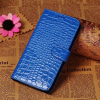 Stand Pu Leather Wallet Stand Case Cover For Samsung Galaxy Mega 5.8 I9150 For Iphone 6, Iphone 5 And Iphone 4 and For Samsu