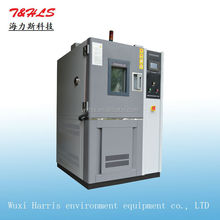 temperature humidity chamber thermal shock test temperature cycling curing