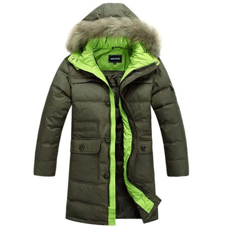 Cheap Fur Hood Parka Coat, find Fur Hood Parka Coat deals on line ...