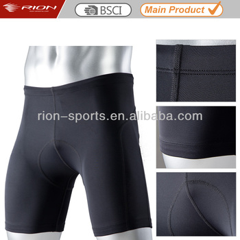 Fashion custom cycling shorts