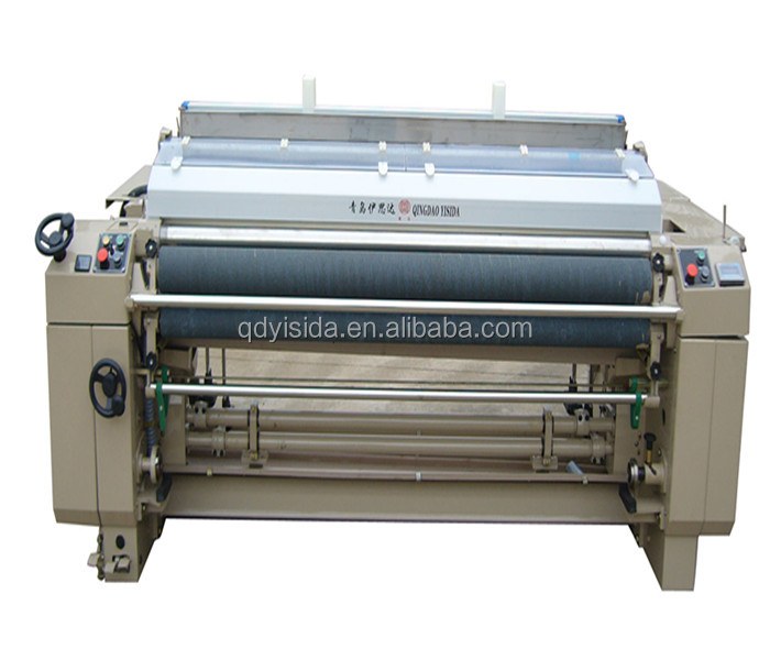 Low Price Reliable Quality Water Jet Loom Textile Weaving Machines