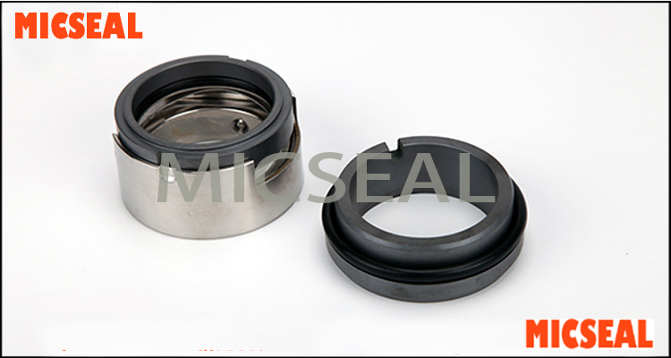 MECHANICAL SEAL Replace to Burgmann M7N