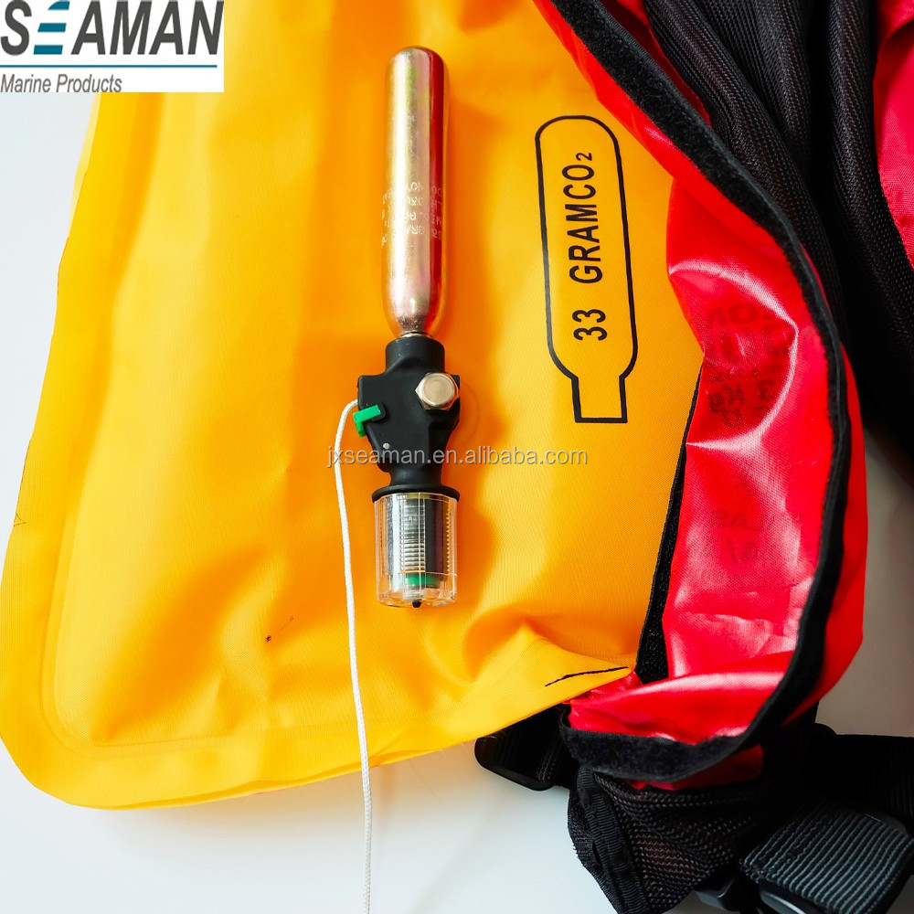 Co2 150 Buoyancy 33lbs Adult Automatic Inflatable Life