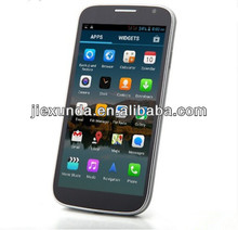 5.0 Inch 960*540 Capative Screen Cubot P9 5.0MP camera MTK6572 Dual core 1.2GHz 512MB+4GB 3G GPS Cell phone