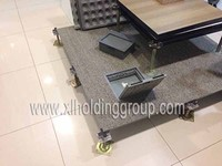 electrical Floor outlet Box, for office room