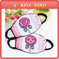 For teenagers fashional hand embroidery cross stitch kits