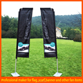 China Mainland Durable single printed cheap outdoor banners