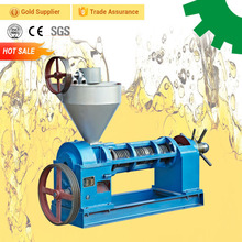 New designed food algae oil expeller machine