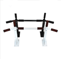 Home Fitness Wall Mount Chin Up And Pull Up Bar