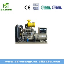 Famous engine different types diesel generator set china product