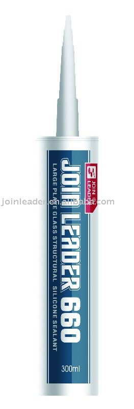 Large Plate Glass Structural Silicone Sealant