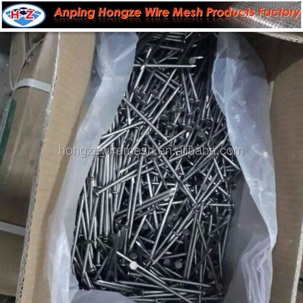 nail polish raw material / COMMON NAIL / WIRE NAIL PRICE