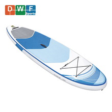9Feet to 17 Feet Inflatable SUP Race Boards Stand Up Paddle Racing Board with Pump