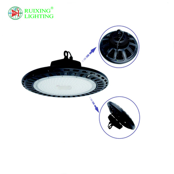 NEW Arrivals 200w heat sink led high bay ufo lights and led high bay for commercial and industrial lighting