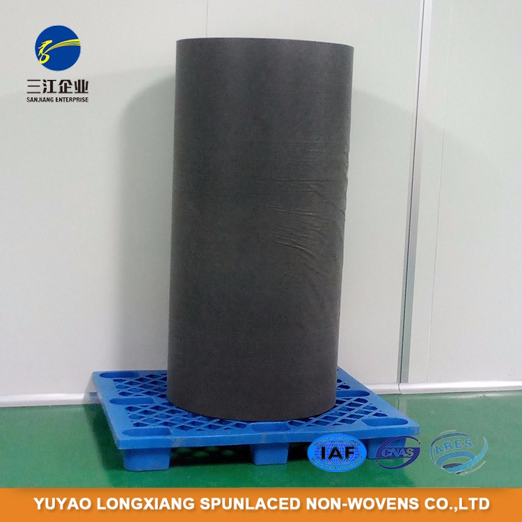 Custom High Quality Fast Supplier Patent Synthetic Leather Fabric Rolls