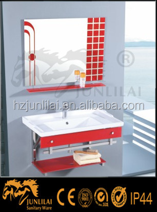 oval shaped sink cabinet glass washbasin