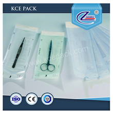 Dental Health Materials Type Self Sealing Sterilization Pouch