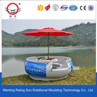 plastic rotomolding water tank making machine,rotomolded boat