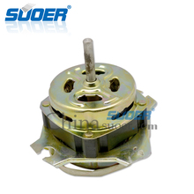 Suoer Washing Machine Spare Parts 150w Motor for down four foot