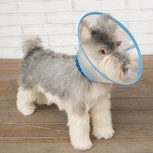 Plastic Pet medical collar Elizabeth Pet shields,anti-bite protection collars catch pet grooming cover dog-biting neck