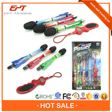 Powerful shooting game rocket toy for sale