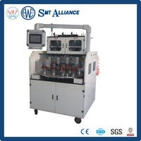Automatic Vertical Motor Stator Coil Winding machine