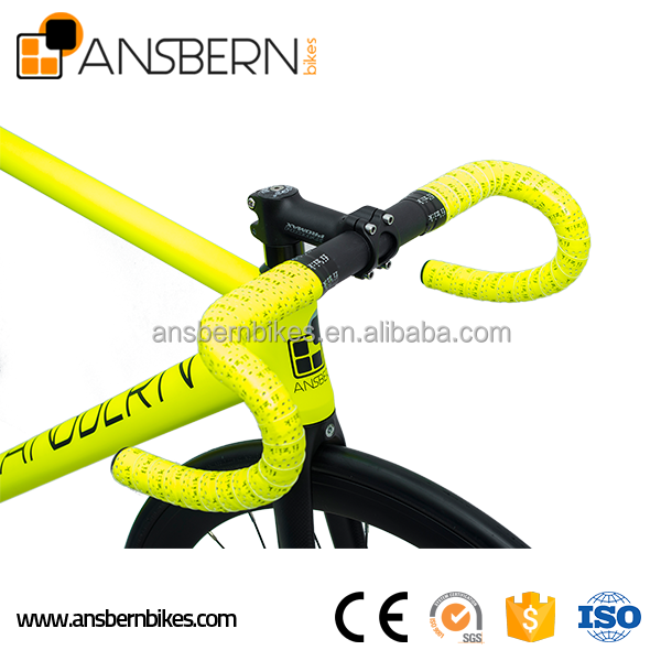 New Design 700C Alloy Fixie Bike tianjin flying pigeon bicycle ASB-FG-A10