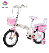 Children Bike Manufacturer Wholesale Folding Kids Bike/Children Bicycle