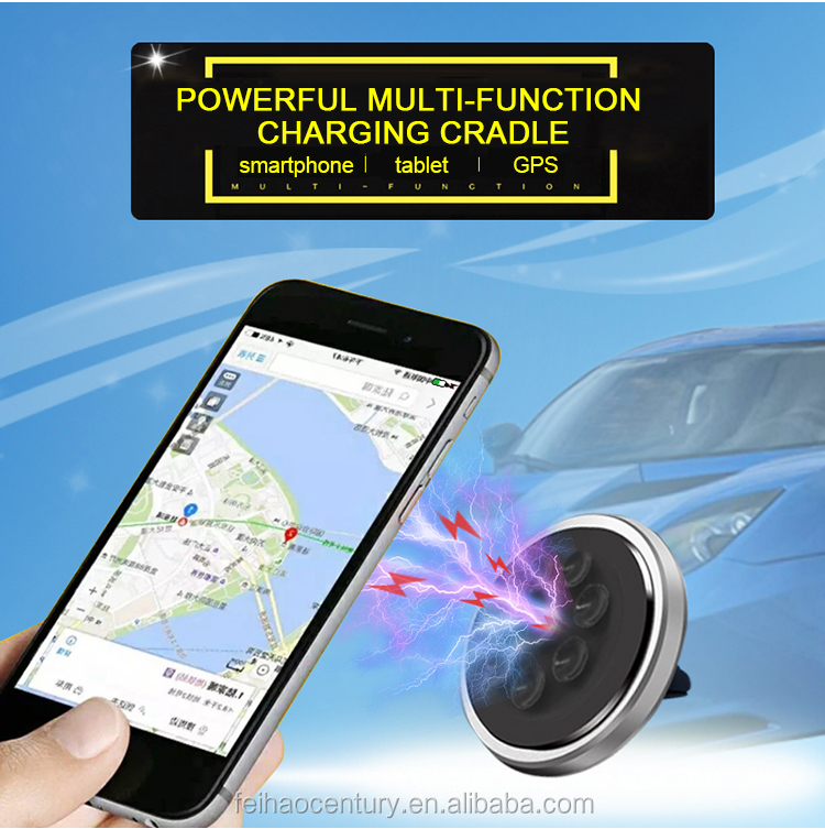 Factory supply amazing quality price suction mount cell phone car holder,magnetic cell phone holder,car phone magnet holder