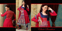 Designer Salwar Kameez Bridal Dress New designs of Indian Anarkali dresses for formal frocks exclusive Bridal and formal R2900