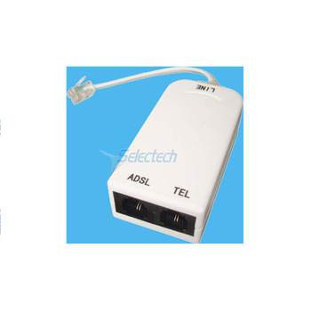Rj45 splitter ROHS With Cable