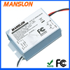 high power factor 40w led downlight driver 1300ma triac dimmable led driver for led downlight
