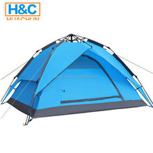 Ultra Light 2 Person Dome tent Traveling camping waterproof tent