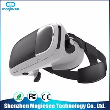 Online shop china cheap gamed 3d glasses vr max for ios and android