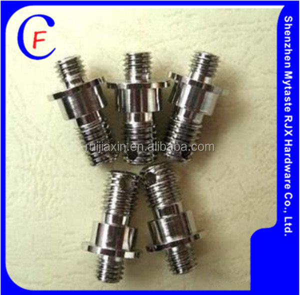 high precision aluminum 6063 cnc machining parts for bicycle parts,bicycle parts for anodic oxidation