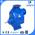 Coaxial Diesel Engine Driven Self Priming Rain Water Pump