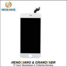 Competitive price lcd for iPhone 6s plus screen replacement with digitizer