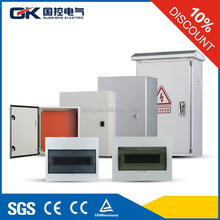 Quality surface mounting plastic distribution box with low price