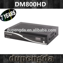 DVB-s2 DM800 HD PVR satellite tv receiver